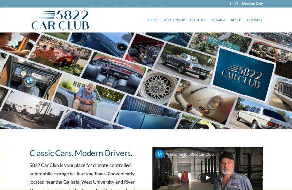 5822 Car Club
