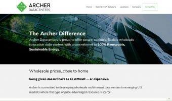 Archer Datacenters